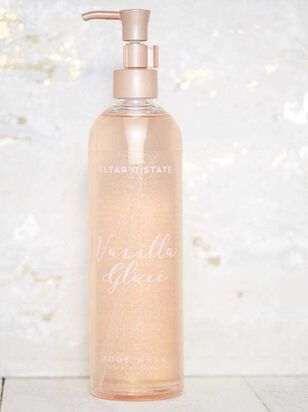 Vanilla Glace Body Wash - A'Beautiful Soul