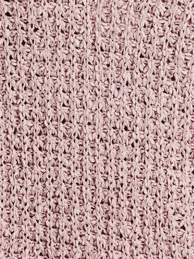 Laguna Sweater Detail 4 - A'Beautiful Soul