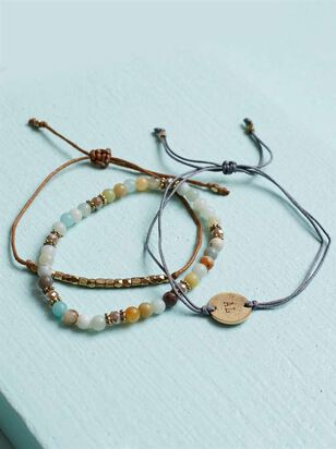 Alabama Friendship Bracelets - A'Beautiful Soul