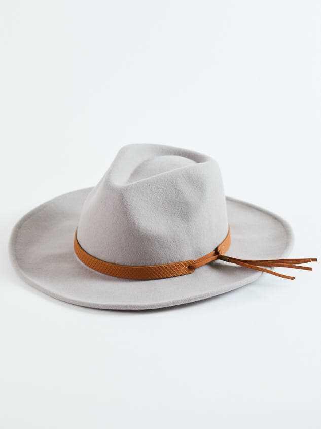 Calfee Hat - A'Beautiful Soul