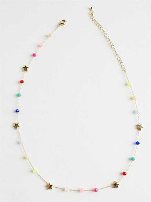 Living in Color Necklace - A'Beautiful Soul