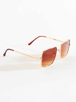 Putman Aviator Sunglasses - A'Beautiful Soul