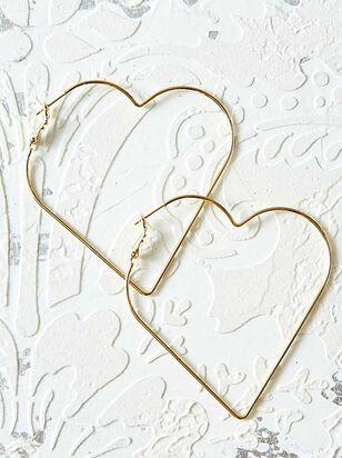 Vow'd Full Heart Hoops - A'Beautiful Soul