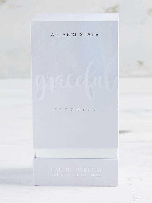Graceful Serenity Perfume Detail 3 - A'Beautiful Soul