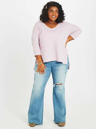 Galveston Flare Jeans - A'Beautiful Soul