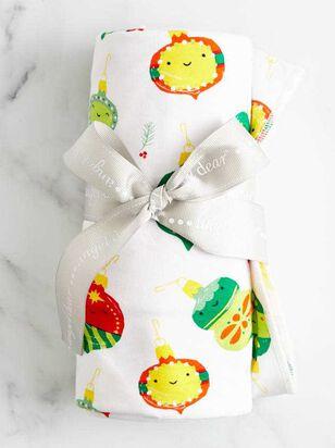 Ornament Swaddle Blanket - A'Beautiful Soul