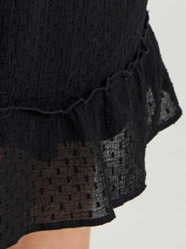 Quinnie Dress Detail 4 - A'Beautiful Soul