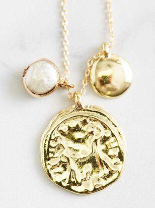 Nephi Necklace - A'Beautiful Soul