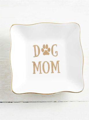 Dog Mom Ring Dish - A'Beautiful Soul