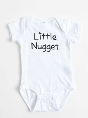 Tullabee Lil' Nugget Onesie - A'Beautiful Soul