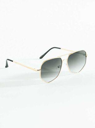 Arianna Aviator Sunglasses - A'Beautiful Soul