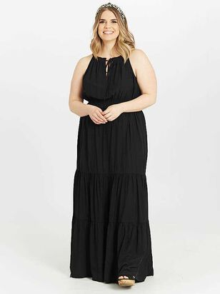 Serena Maxi Dress - A'Beautiful Soul