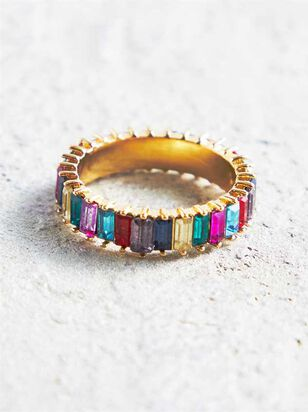 Rainbow Ring - A'Beautiful Soul