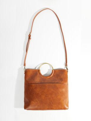 Abernathy Handbag - A'Beautiful Soul