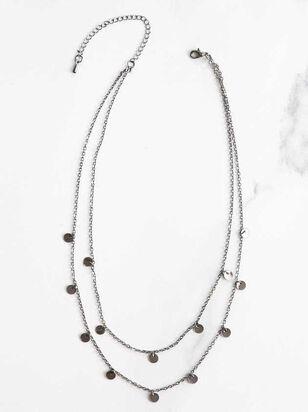 Wynn Necklace - A'Beautiful Soul