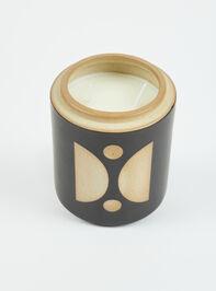 Form - Palo Santo Suede Candle Detail 2 - A'Beautiful Soul