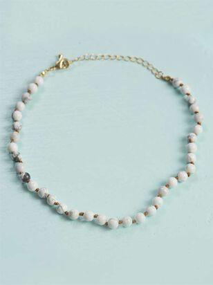 Keeping It Natural Choker Necklace - A'Beautiful Soul