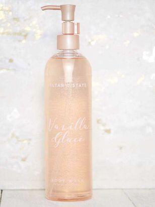Vanilla Glace Body Wash - A'Beautiful Soul