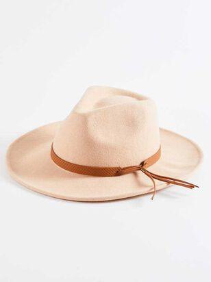 Kristina Hat - A'Beautiful Soul