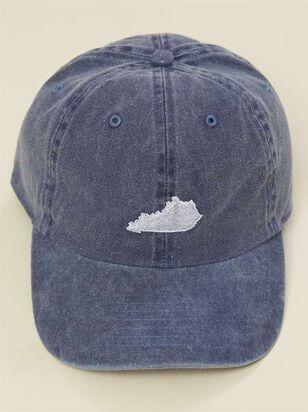 Home State Baseball Hat - Kentucky - A'Beautiful Soul