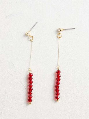 Carina Earrings - A'Beautiful Soul