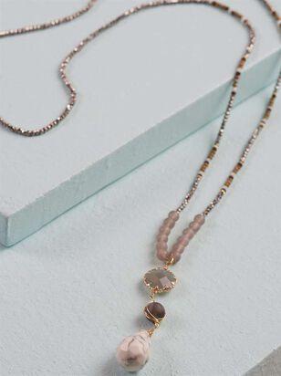 Sedona Necklace - A'Beautiful Soul