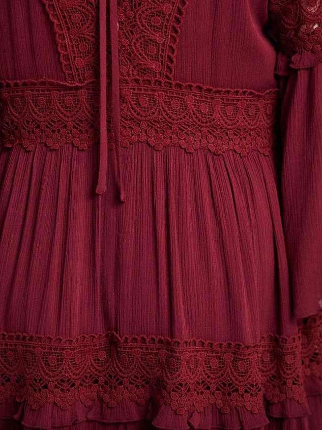 Mel Dress Detail 5 - A'Beautiful Soul