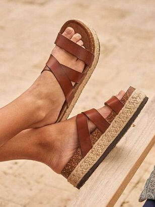 Mesa Sandals - A'Beautiful Soul