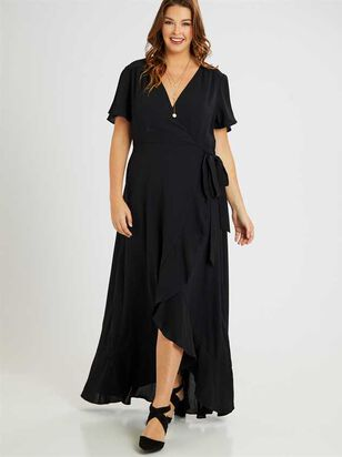 Springvale Maxi Dress - A'Beautiful Soul