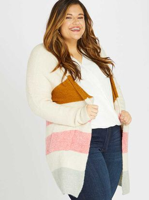 Merrin Cardigan Sweater - A'Beautiful Soul
