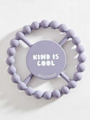 Tulabee Kind is Cool Teething Ring - A'Beautiful Soul