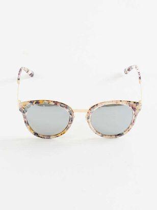 Shore Break Sunglasses - A'Beautiful Soul