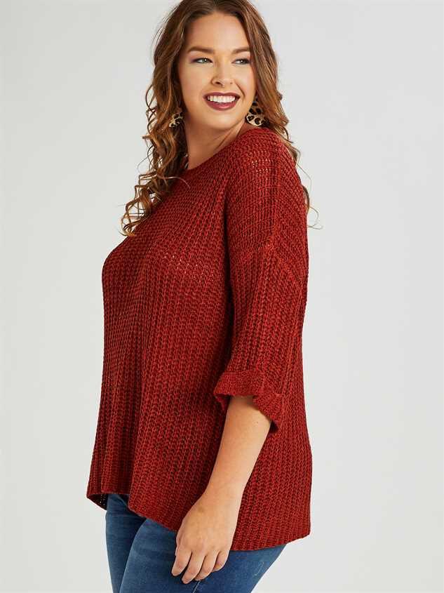 Kanalas Sweater Detail 2 - A'Beautiful Soul