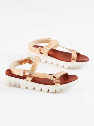Braelynn Sandals - A'Beautiful Soul