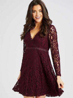 Calysta Dress - A'Beautiful Soul