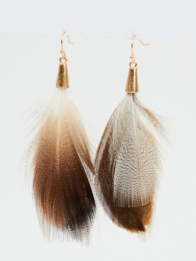 Finch Earrings - A'Beautiful Soul