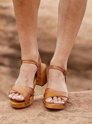 Navia Heels - A'Beautiful Soul