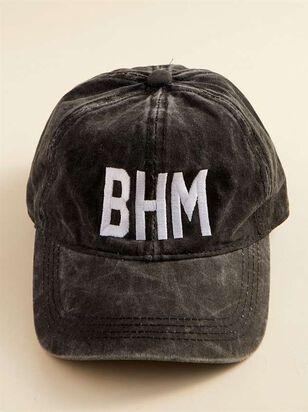 Birmingham Baseball Hat - A'Beautiful Soul