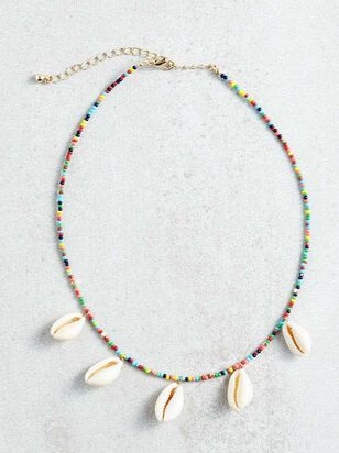 Seaside Necklace - A'Beautiful Soul