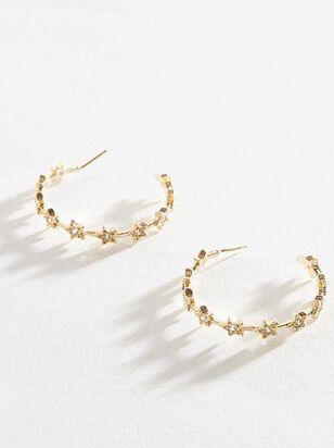 Calla Earrings - A'Beautiful Soul