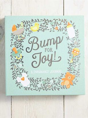 Tullabee Bump for Joy Pregnancy Journal - A'Beautiful Soul