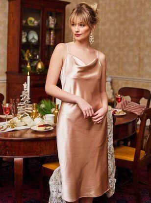 Carlotta Midi Dress - A'Beautiful Soul