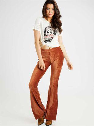 Skyler Flare Pants - A'Beautiful Soul