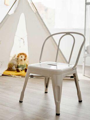 Tullabee Quinn Chair - A'Beautiful Soul
