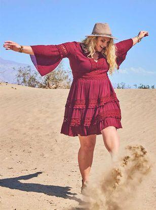 Mel Dress - A'Beautiful Soul