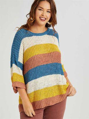 Ramsey Sweater - A'Beautiful Soul