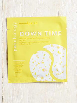 Down Time Eye Gels - A'Beautiful Soul