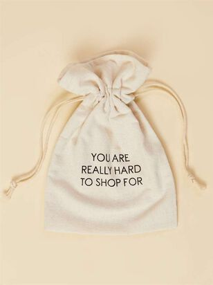 Hard to Shop For Gift Bag - A'Beautiful Soul