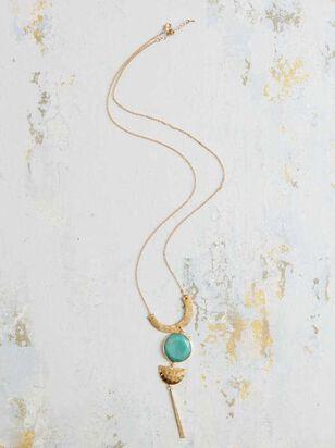 Arizona Necklace - A'Beautiful Soul