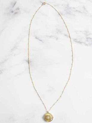 Locket Necklace - A'Beautiful Soul